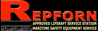 REPFORN Lda Logo